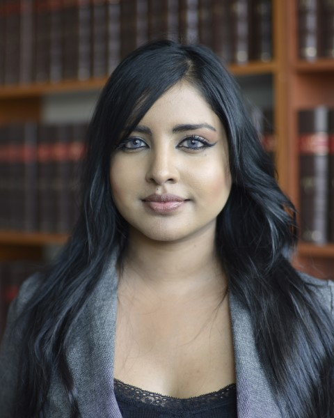 Karusha Iyer